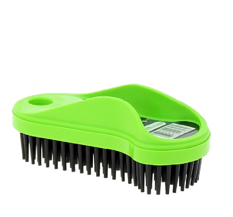 Brosse poils d'animaux