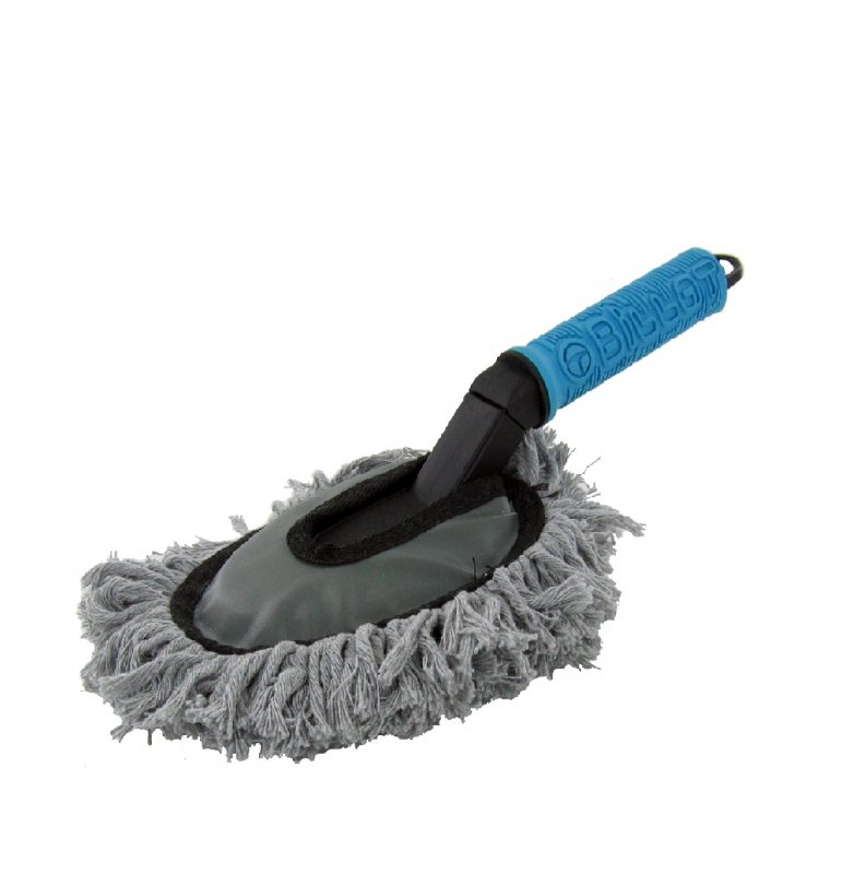 Doucy duster with Top Grip handle
